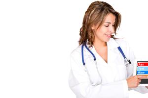 IP Nurse Call by Nessecom