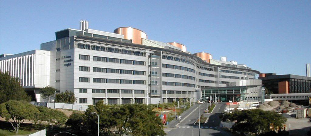 Princess Alexandria Hospital