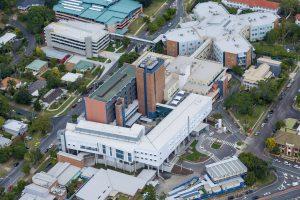 Nessecom now at Ipswich Base Hospital